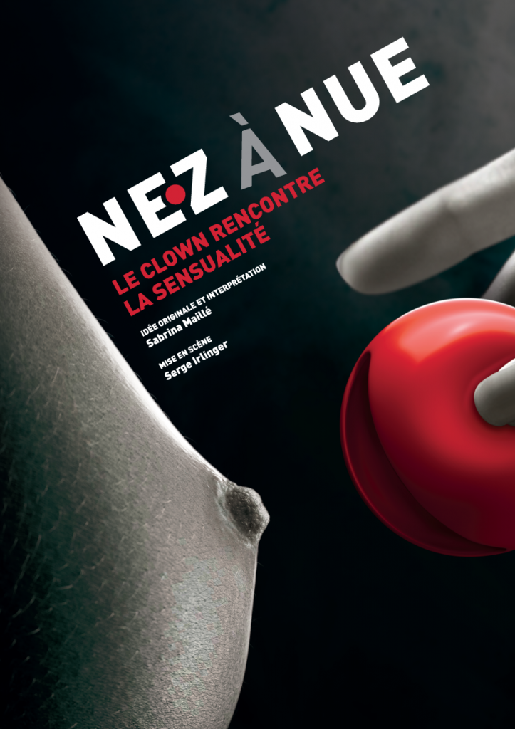Nez à Nue - Compagnie Terre Sauvage - Avignon Festival Off